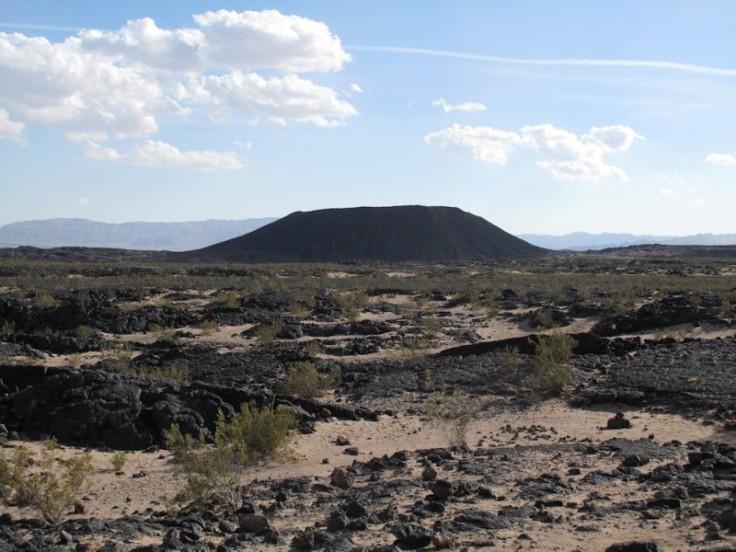 amboy crater (Medium)