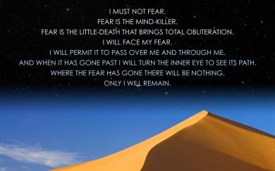 dune-frank-herbert-litany-against-fear-is-the-mind-killer
