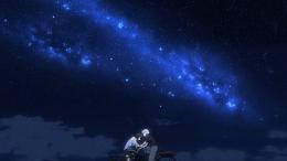 Lovely night sky.
