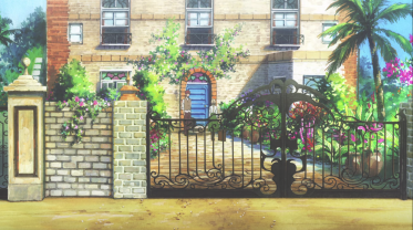 Nice estate