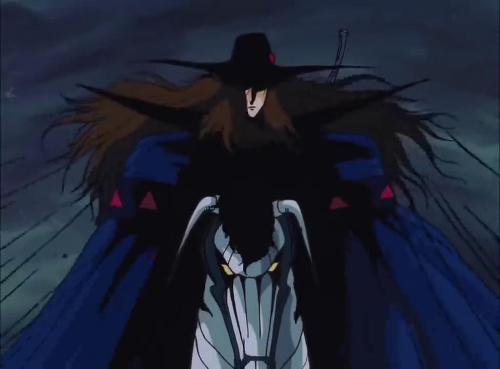 Vampire Hunter D (10)