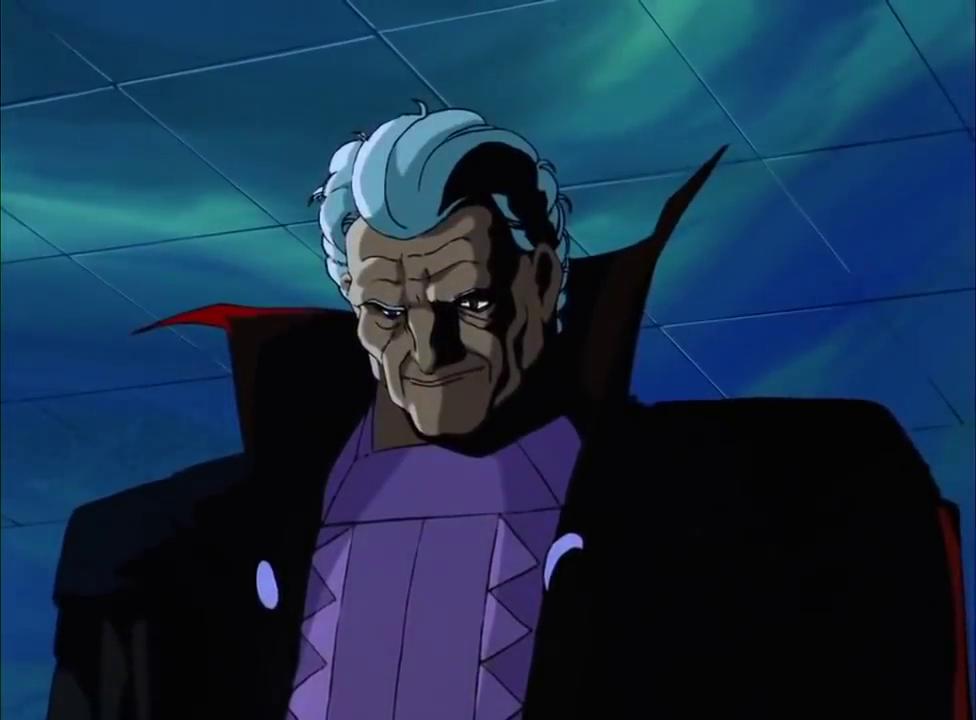Vampire Hunter D (46)